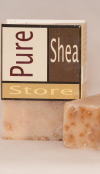 Shea - Hemp Shampoo Bars